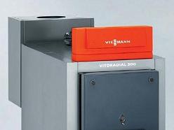 Viessmann Vitoradial 300