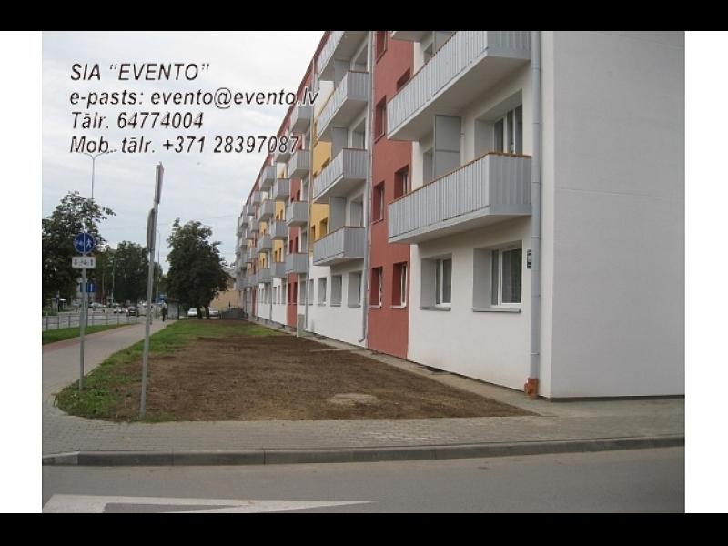 Stacijas iela 19, Valmiera