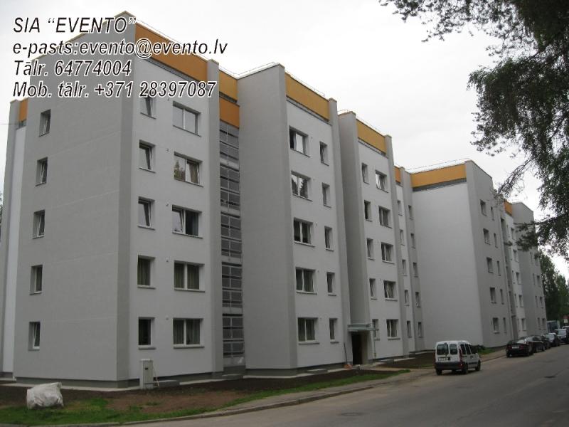 Jumaras iela 95 3, Valmiera