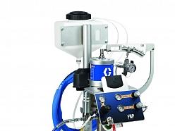 GRACO sveķu Gelcoat uzklāšanas iekārtas