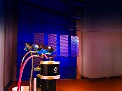 MERKUR sērijas apdares iekārta mēbeļu apdarei