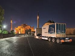 Krone BOX Liner Koffer kravas furgons puspiekabes piekabes jaunas lietotas tirdzniecība pārdošana noma garantijas apkope serviss remonts rezerves daļas sagatavošana tehniskai apskatei