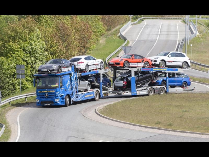 Auto transportēšana Eiropā