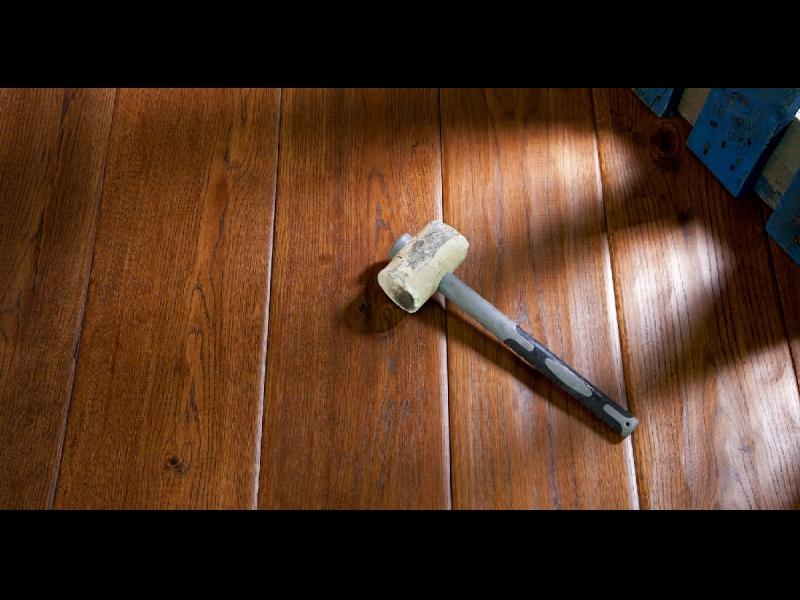 Koka grīdas