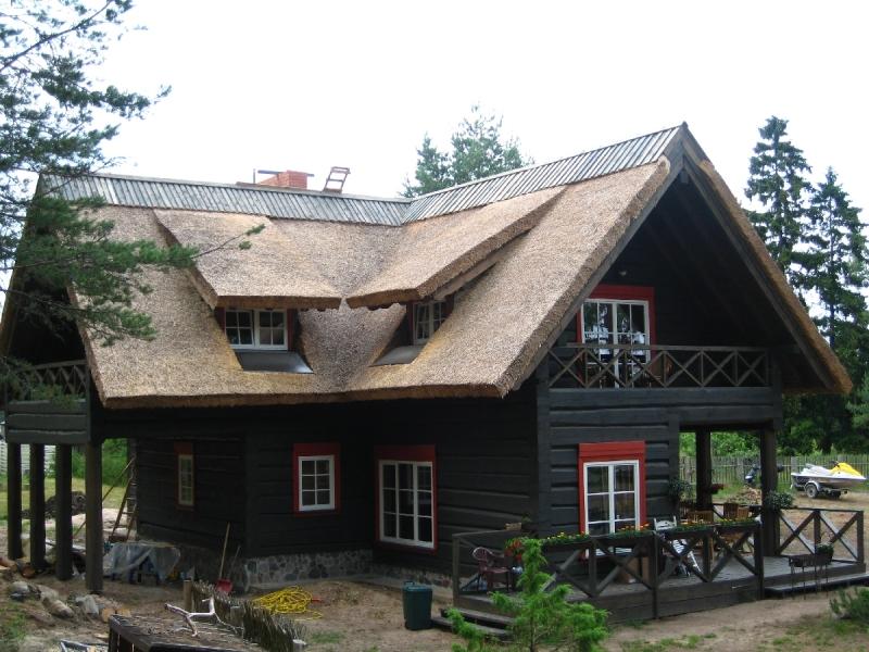 Lubiņu jumti