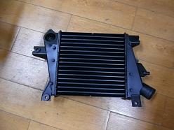 Nissan x trail radiators