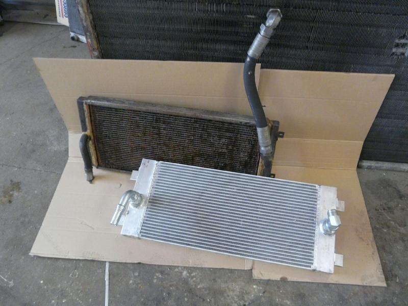 Radiatoru izgatavošana