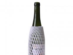 Bottle Packaging, pudeļu tīkliņi