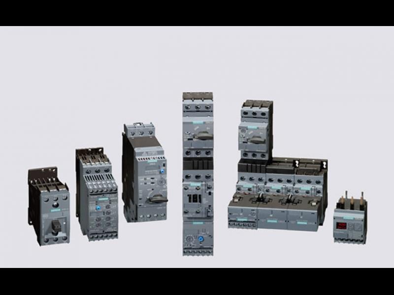 Siemens kontaktori