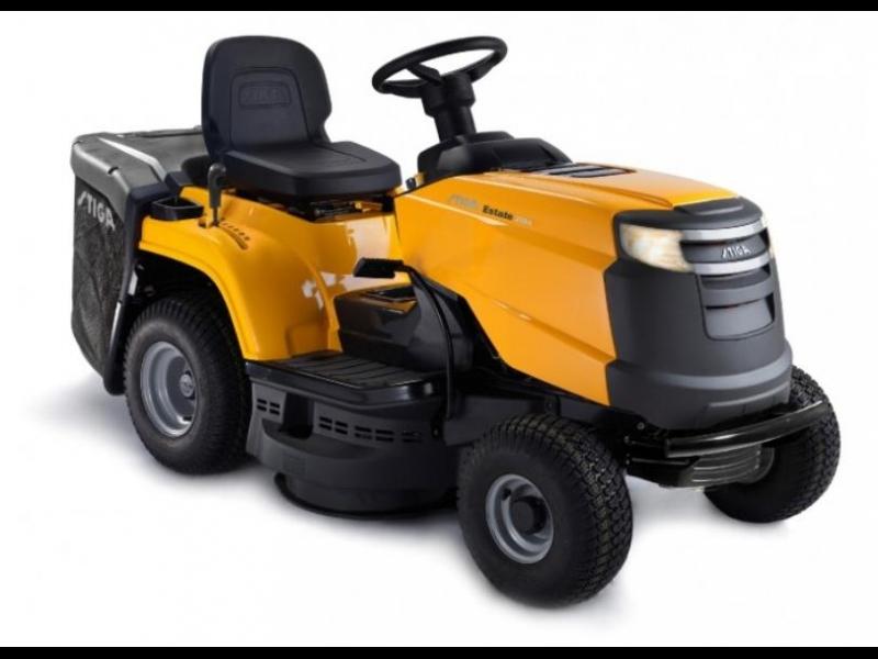Zālienu traktori