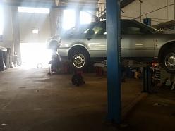 Riepu remonts. Riepu serviss. Riteņu balansēšana SVA Autocentrs, Saldus Dzirnavu iela 8