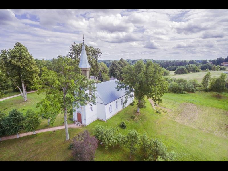 Dzirciema baznīca