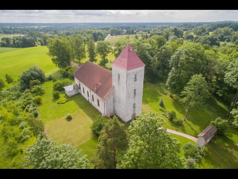Satu baznīca