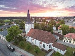 Tukuma ev lut baznīca