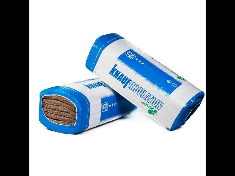 Vides tehnika knauf insulation minerālvate