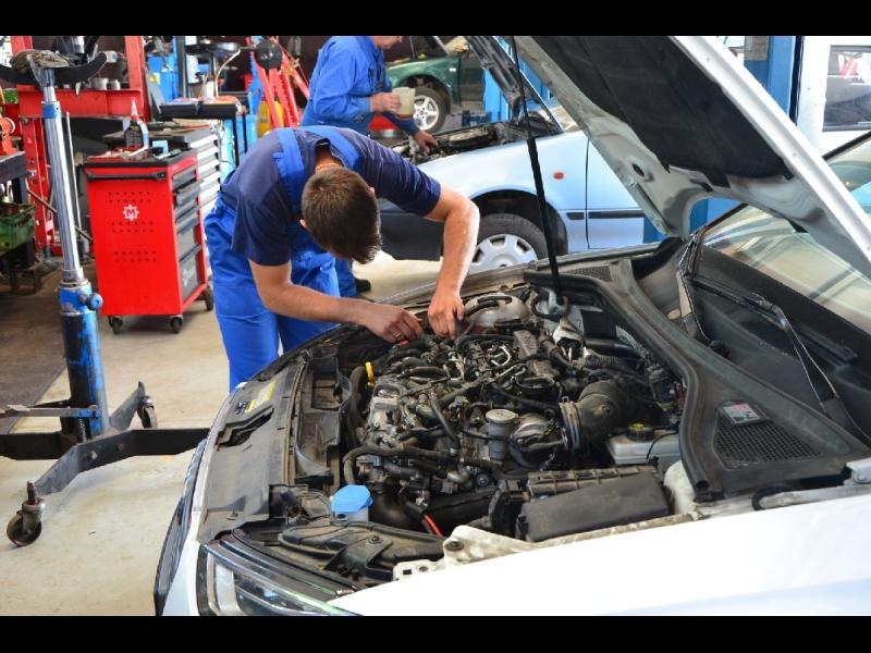 Auto remonts, apkope, diagnostika