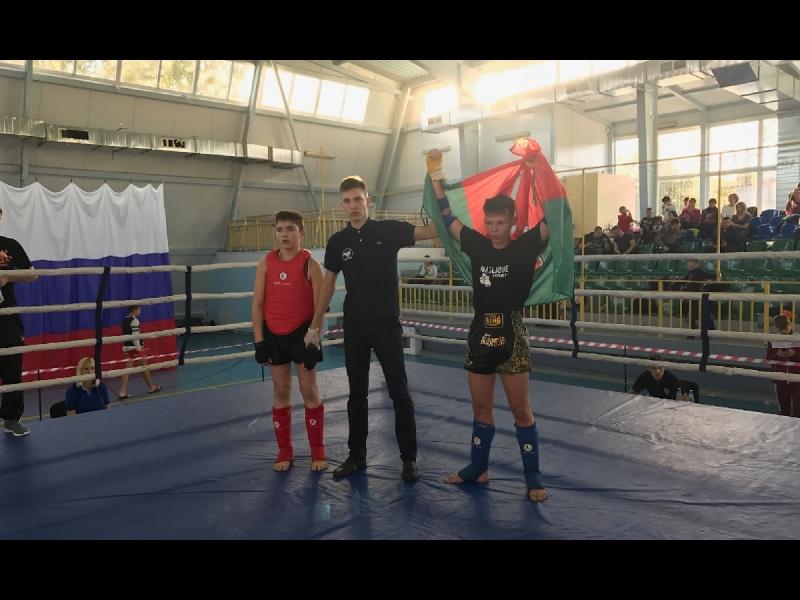 """""""Ballistic Boxing Club"""", sporta klubs"""