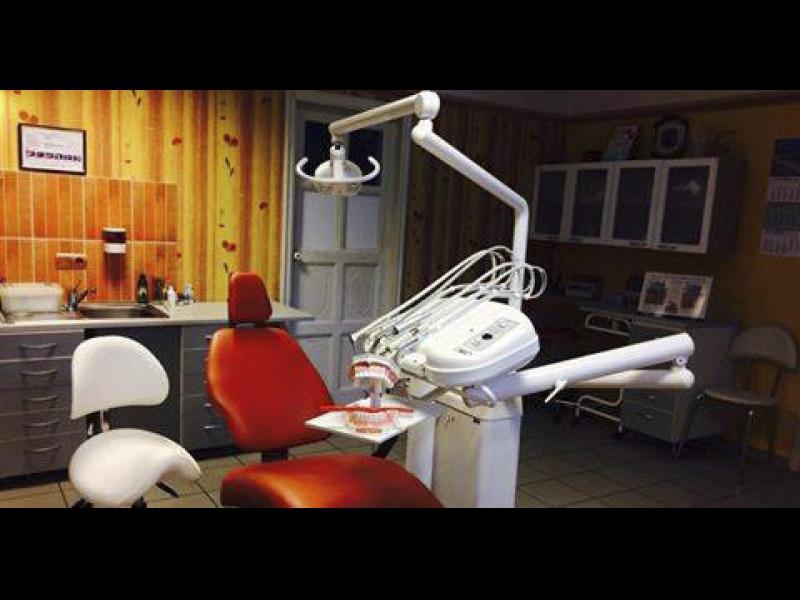 """Ģimenes zobārstniecības kabinets """"Ansis"""", LIepāja"""