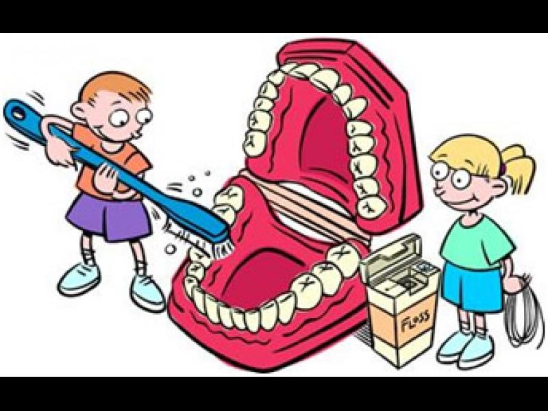 Zobārstniecība Liepājā