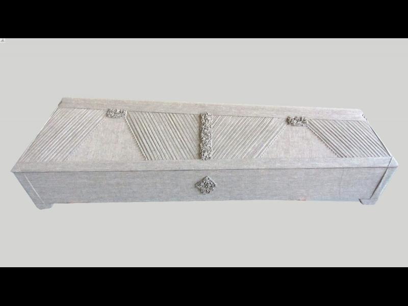 Koka zārki, sarkofāgi