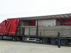 Freeway Logistics starptautiskie kravu pārvadājumi
