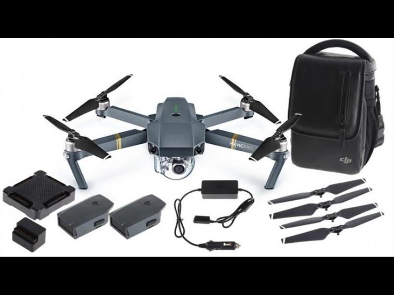 MavicPro DJI Dron