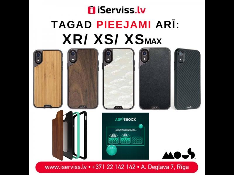 XR XS MSmax
