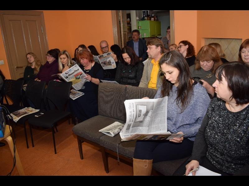 Laikraksts Kurzemnieks
