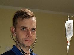 Dr. Konstantins Krivoguzovs, ķirurgs ar lielu pieredzi