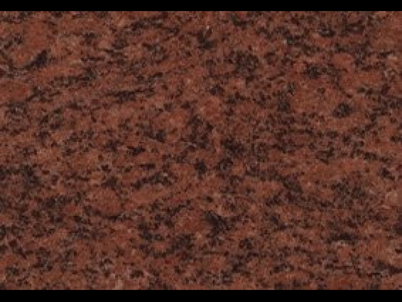 REDVANGA granīta akmens