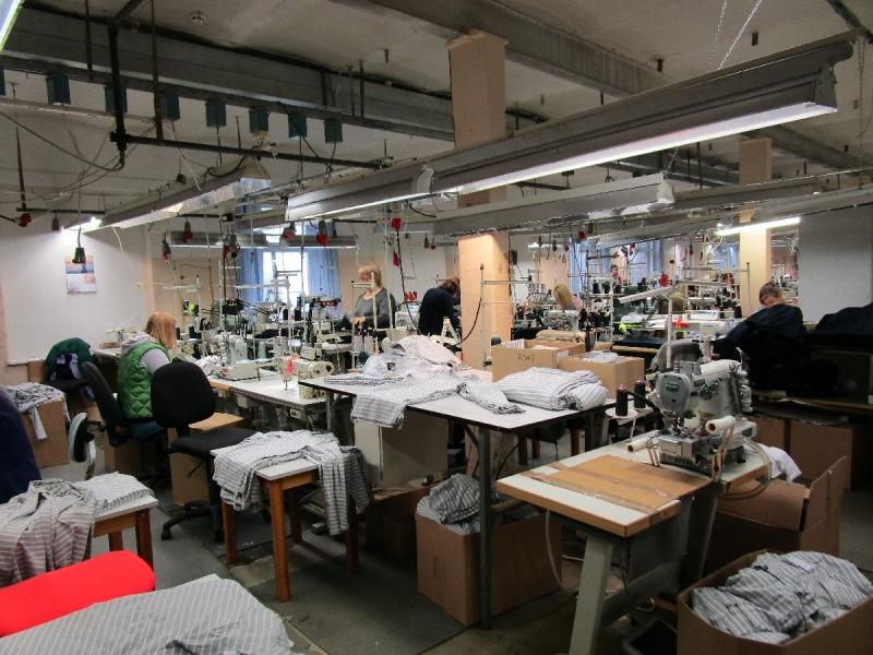 Kuldīgas Tekstils, SIA