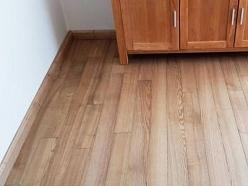 Koka grīdas pēc individuāla pasūtījuma
