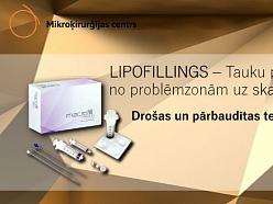 Lipofillings