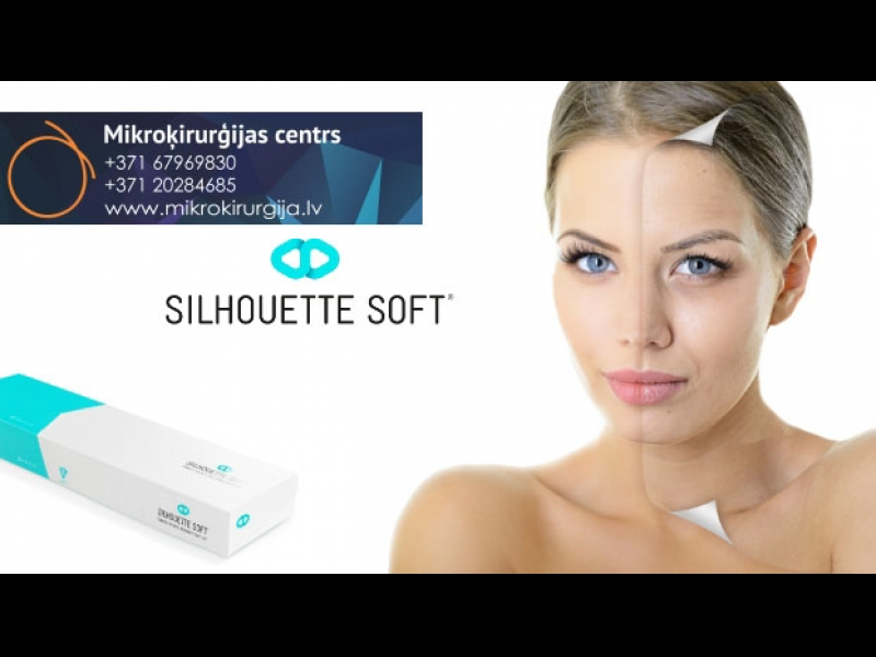 Silhuette soft