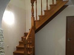 Kāpnes ar griezienu