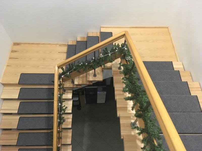 Mana galdniecība Kāpnes