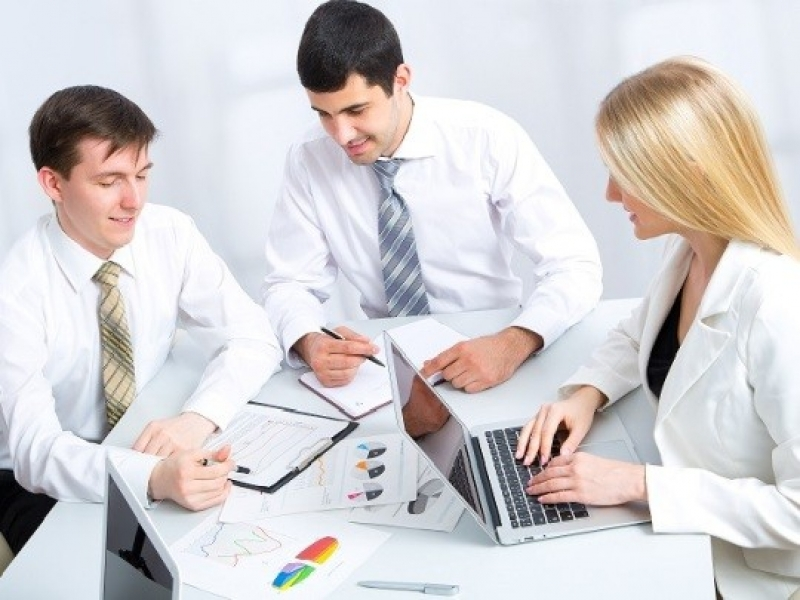 Pirmdokumentu sagatavošana, to apstrāde un iesniegšana nodokļu dienestā
