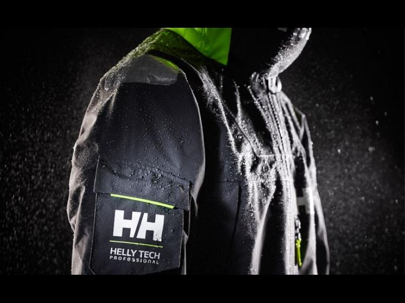 1Helly Hansen darba apģērbi