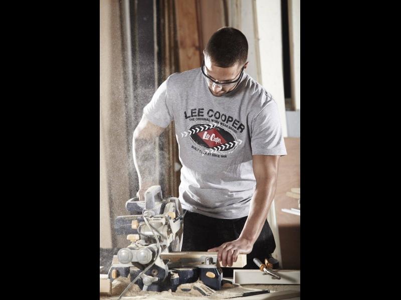 Lee Cooper darba apģērbi