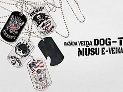 Patrioti, armijas preču veikals Rīgā