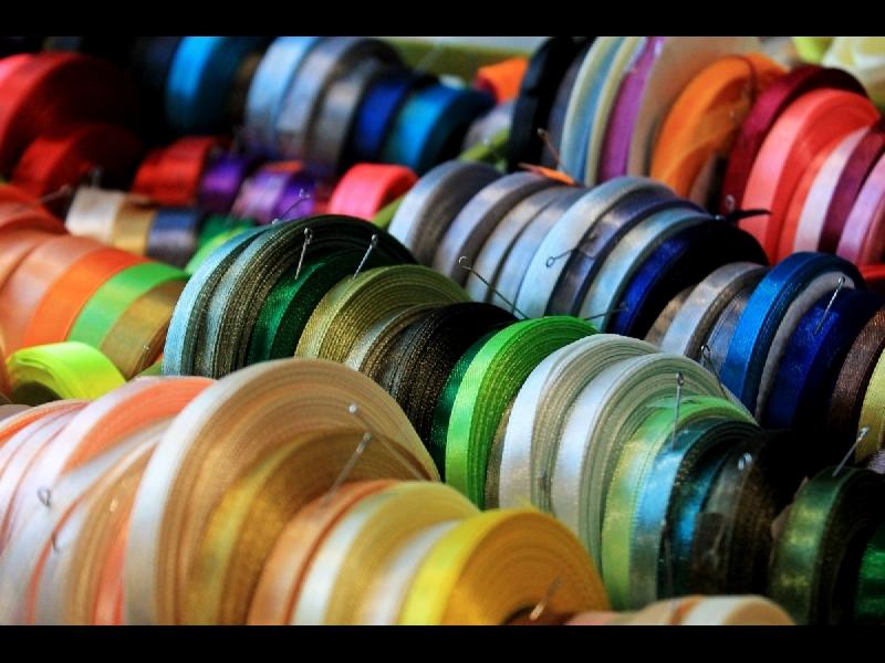 Veikals Poga, lentes lentītes gumijas mežģīnes aplikācijas