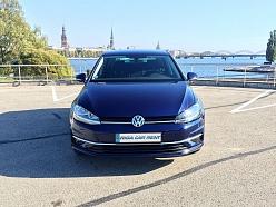 Auto noma Rīgā