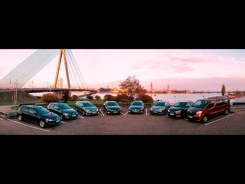 Riga Car Rent