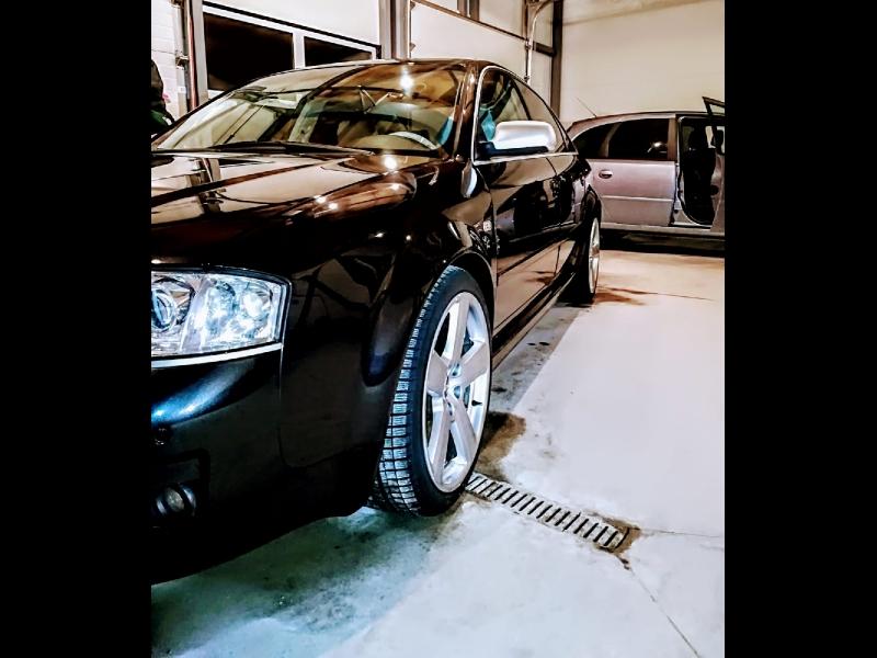 Automašīnu ķīmiskā tīrīšana