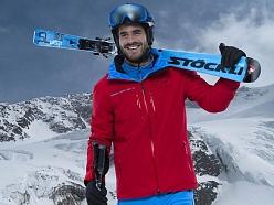 Stockli kalnu slēpes
