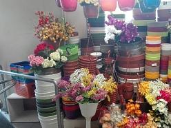 Mākslīgie ziedi Valmiera