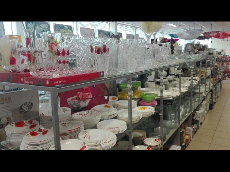 Trauku vairumtirdzniecība Valmiera