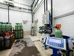 Rūpnieciskās gāzes