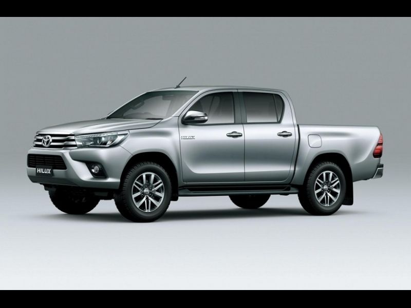 Toyota hilux džipu noma, Alvi car rent