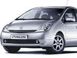 Toyota prius, Alvi autonoma
